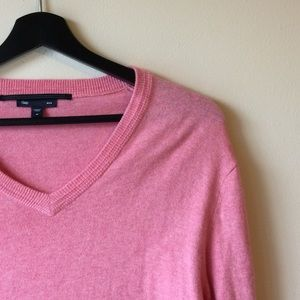 GAP Pink Cozy Sweater